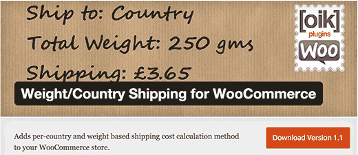 country-shiping-weight