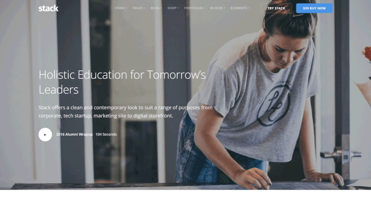 stack-education-and-university-wordpress-theme